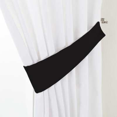 Embrasse Victoria 702-09 zwart Collectie Cotton Panama