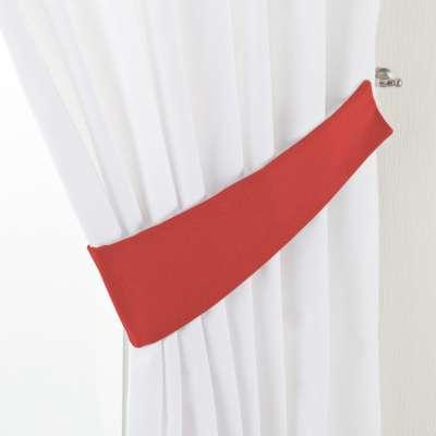 Victoria tieback 133-43 red Collection Loneta