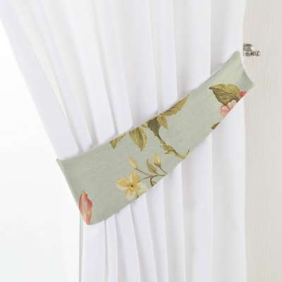 Úchyt Victoria, 1ks V kolekcii Londres, tkanina: 123-65