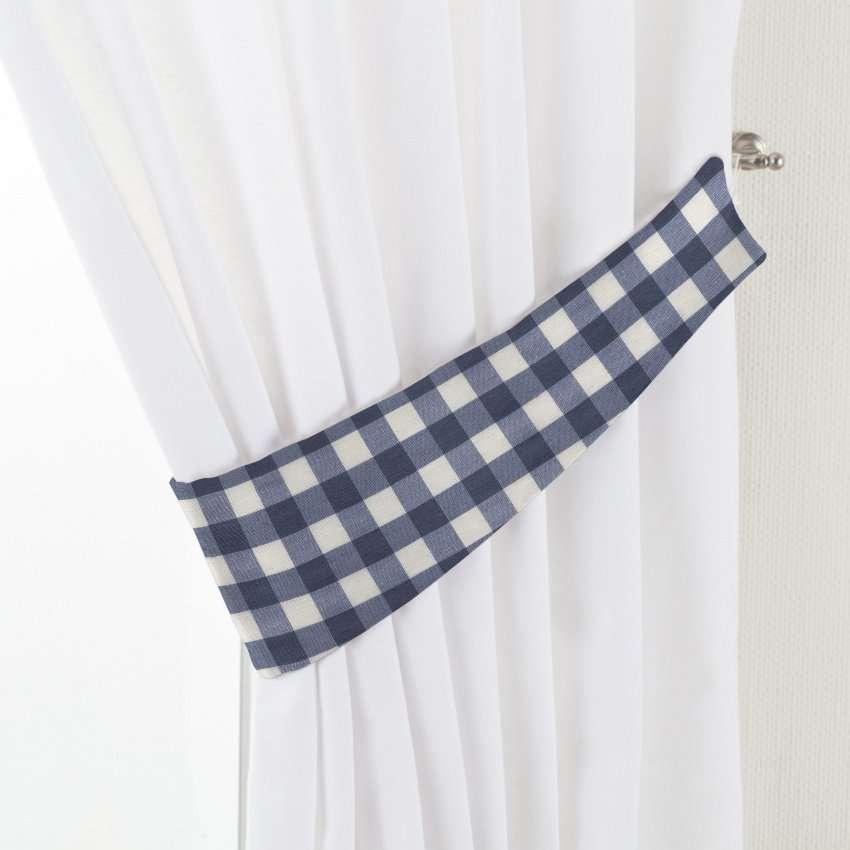 Podwiązka Victoria w kolekcji Quadro, tkanina: 136-01