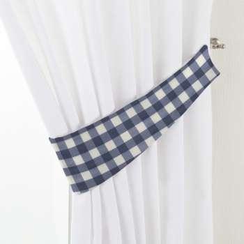 Úchyt Victoria, 1ks V kolekcii Quadro, tkanina: 136-01