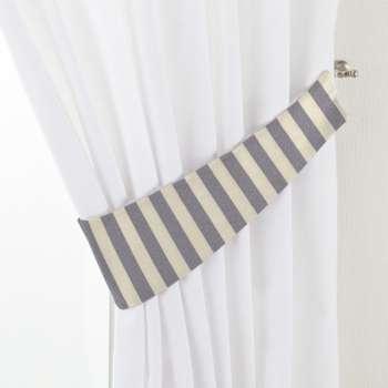 Podwiązka Victoria w kolekcji Quadro, tkanina: 136-02