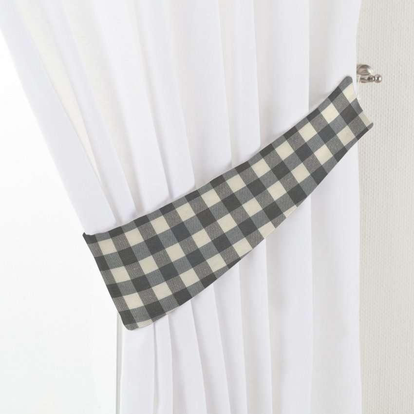 Podwiązka Victoria w kolekcji Quadro, tkanina: 136-11
