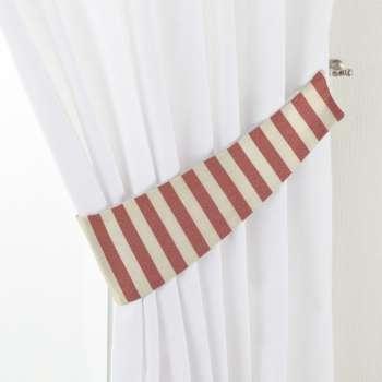 Podwiązka Victoria w kolekcji Quadro, tkanina: 136-17