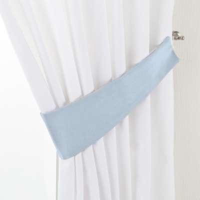 Podwiązka Victoria 133-35 pastelowy niebieski Kolekcja Loneta