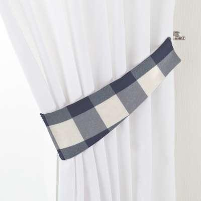 Podwiązka Victoria w kolekcji Quadro, tkanina: 136-03
