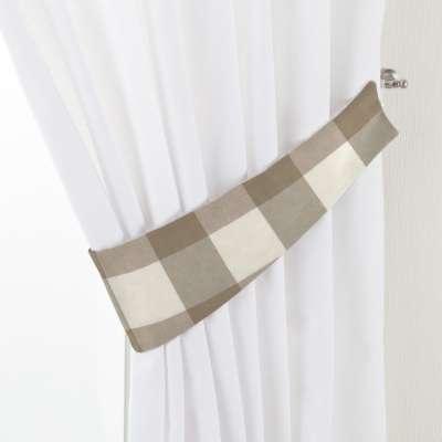 Podwiązka Victoria w kolekcji Quadro, tkanina: 136-08