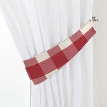Podwiązka Victoria w kolekcji Quadro, tkanina: 136-18