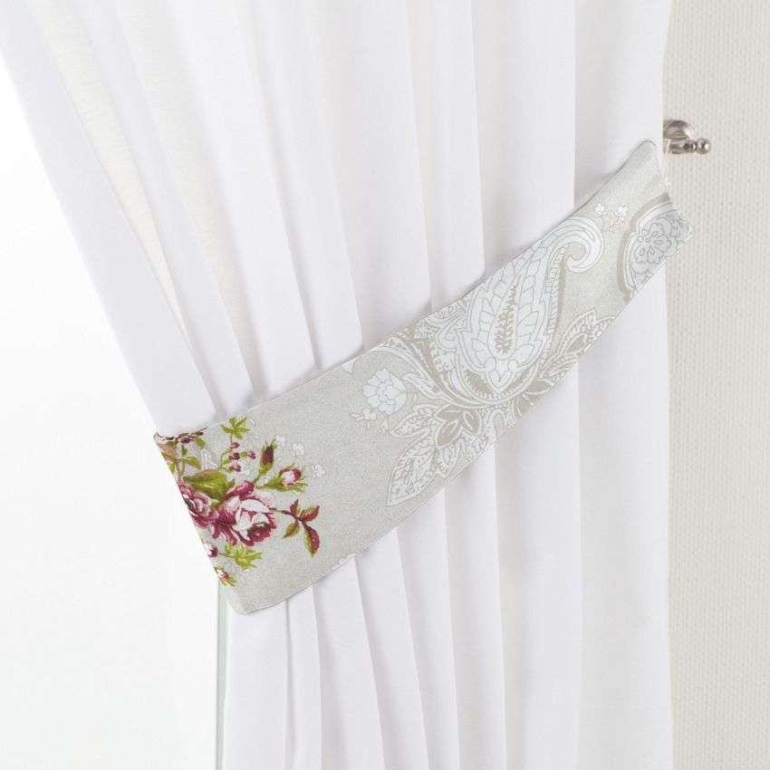 Úchyt Victoria, 1ks V kolekcii Výpredaj, tkanina: 311-15