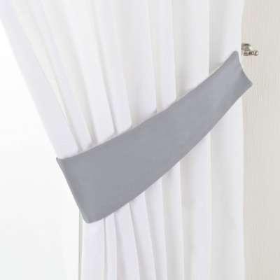 Úchyt Victoria, 1ks V kolekcii Blackout - zatemňujúca, tkanina: 269-96
