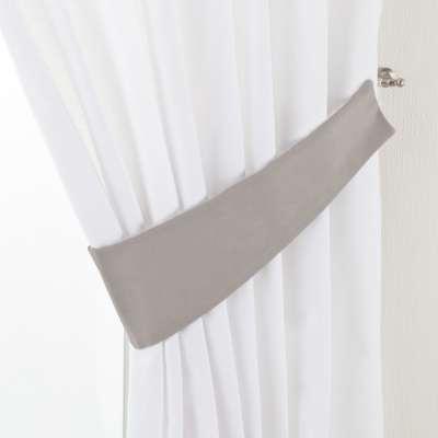 Úchyt Victoria, 1ks V kolekcii Velvet, tkanina: 704-11
