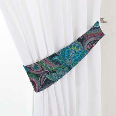 Úchyt Victoria, 1ks V kolekcii Velvet, tkanina: 704-22