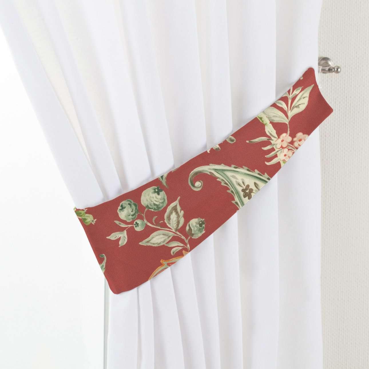Podwiązka Victoria w kolekcji Gardenia, tkanina: 142-12