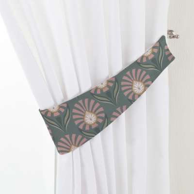 Úchyt Victoria, 1ks V kolekcii Gardenia, tkanina: 142-17