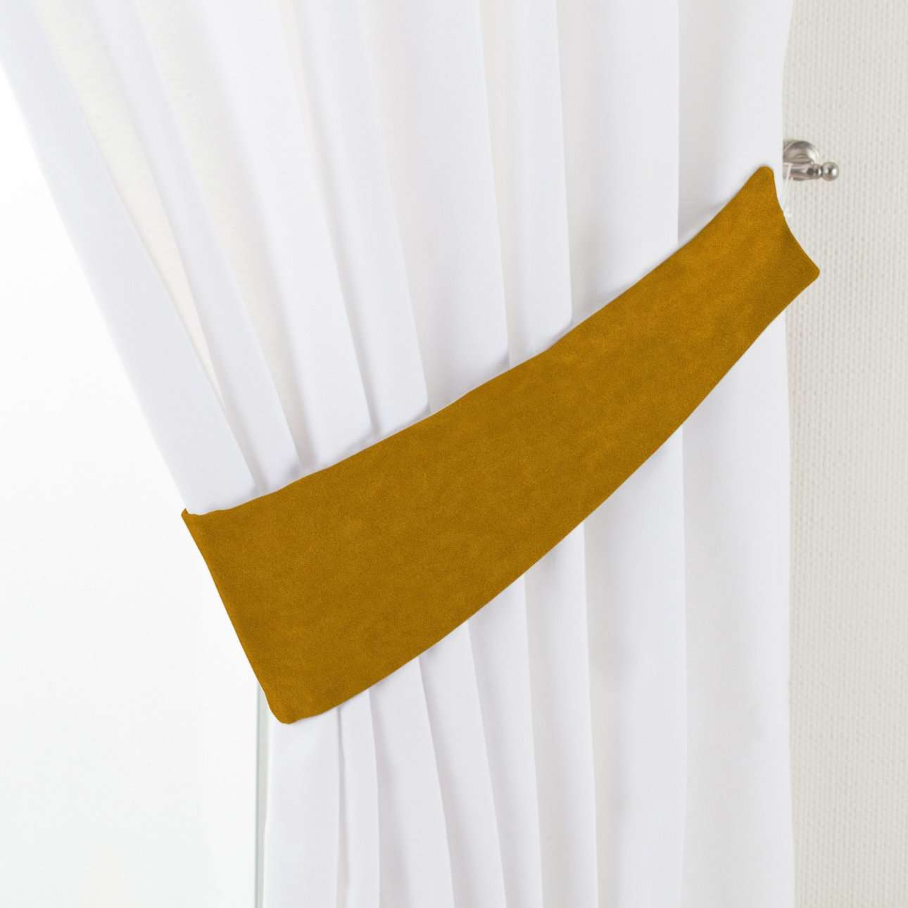 Podwiązka Victoria w kolekcji Velvet, tkanina: 704-23