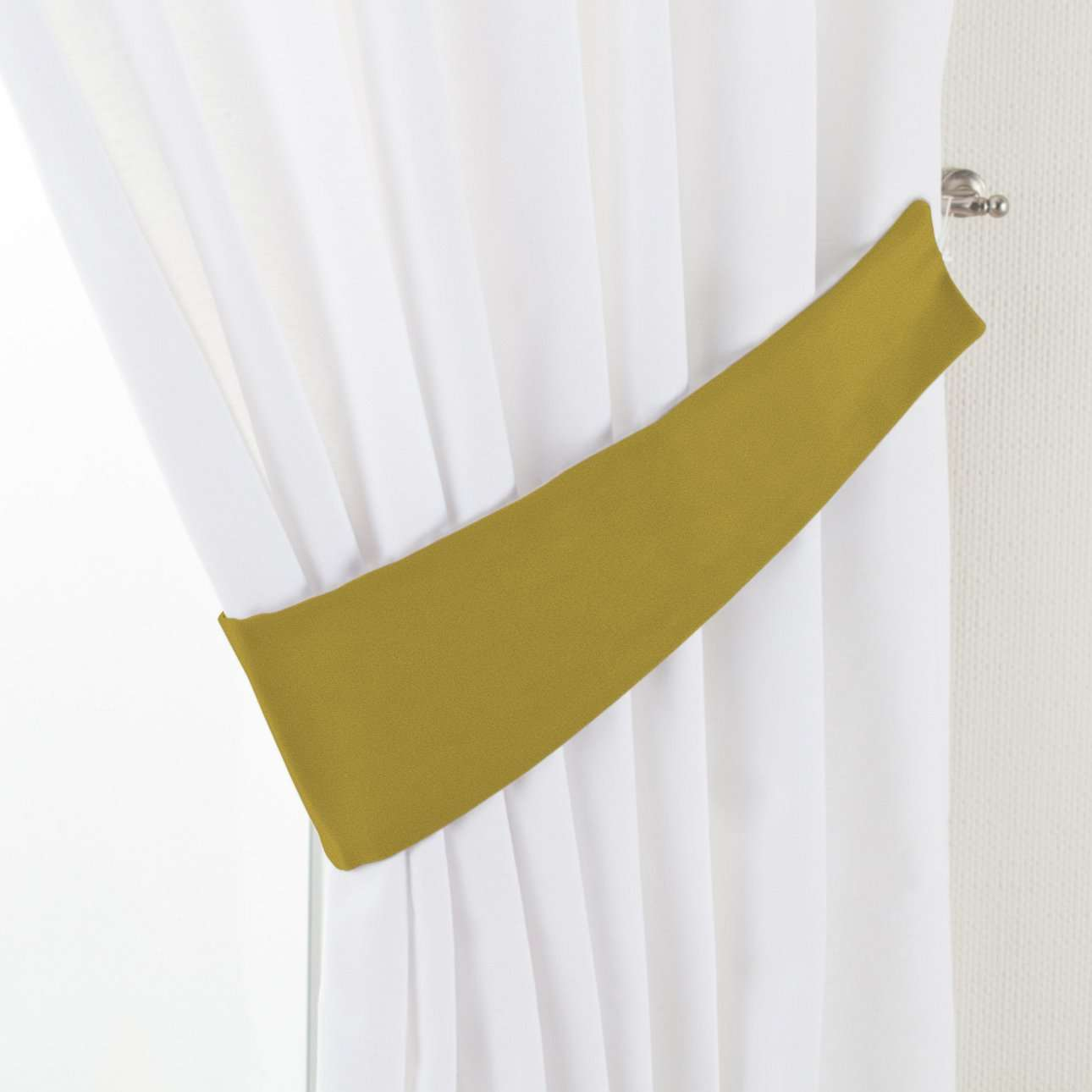Úchyt Victoria, 1ks V kolekcii Velvet, tkanina: 704-27