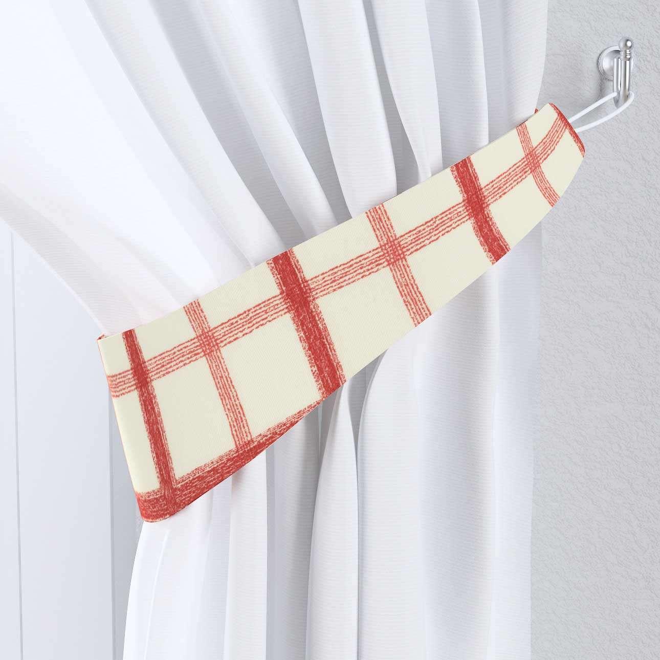 Podwiązka Victoria w kolekcji Avinon, tkanina: 131-15