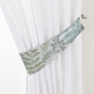 Úchyt Victoria, 1ks V kolekcii Tropical Island, tkanina: 142-46