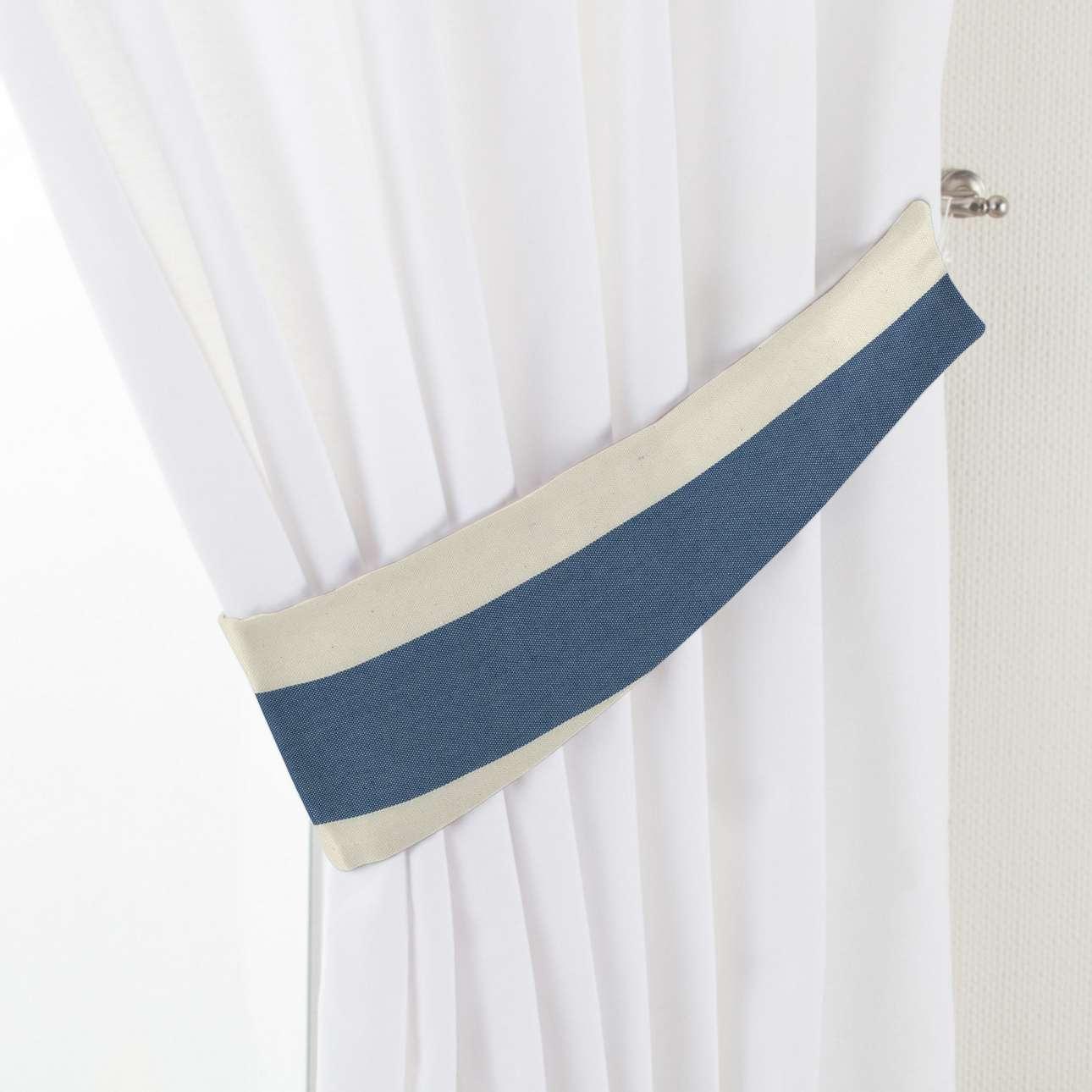 Úchyt Victoria, 1ks V kolekcii Quadro, tkanina: 142-70