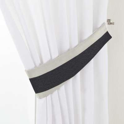 Úchyt Victoria, 1ks V kolekcii Quadro, tkanina: 142-72