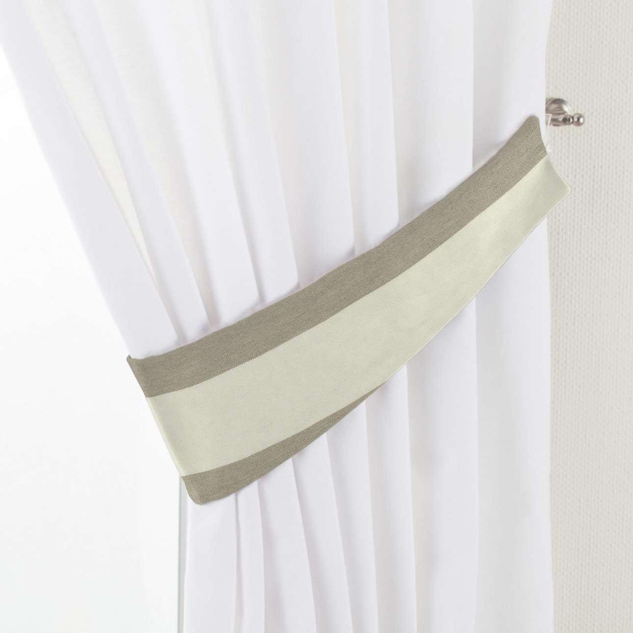 Úchyt Victoria, 1ks V kolekcii Quadro, tkanina: 142-73