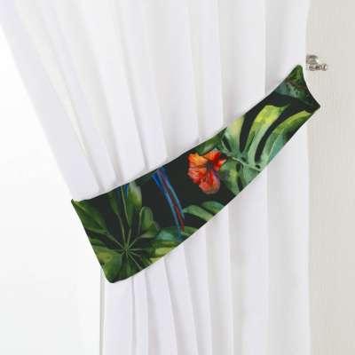 Úchyt Victoria, 1ks V kolekcii Velvet, tkanina: 704-28