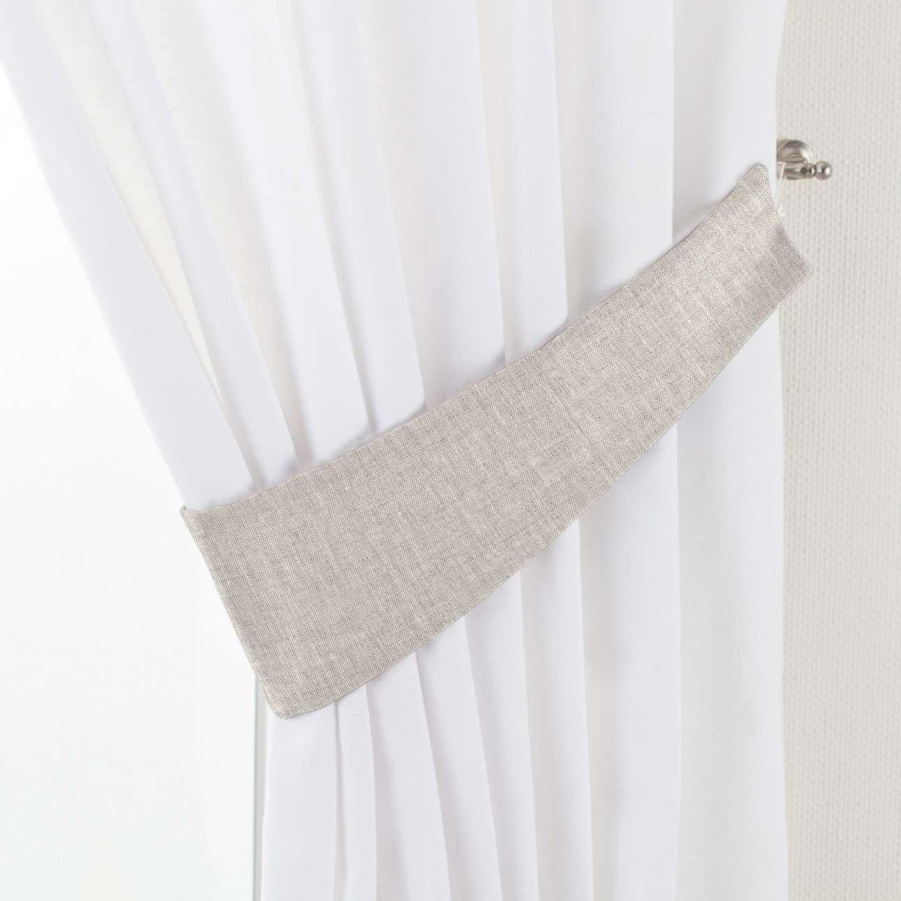 Úchyt Victoria, 1ks V kolekcii Linen, tkanina: 159-07