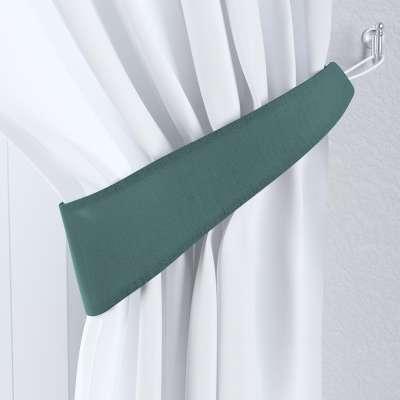 Victoria tieback 159-09 žalias smaragdo Kolekcija Nature -100% linas