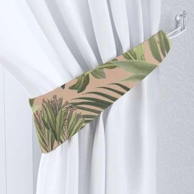 Podwiązka Victoria w kolekcji Tropical Island, tkanina: 143-71