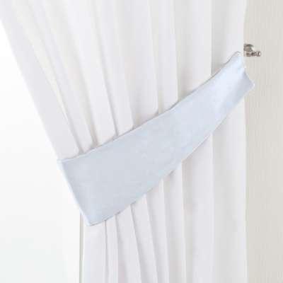 Úchyt Victoria, 1ks V kolekcii Blackout - zatemňujúca, tkanina: 269-01