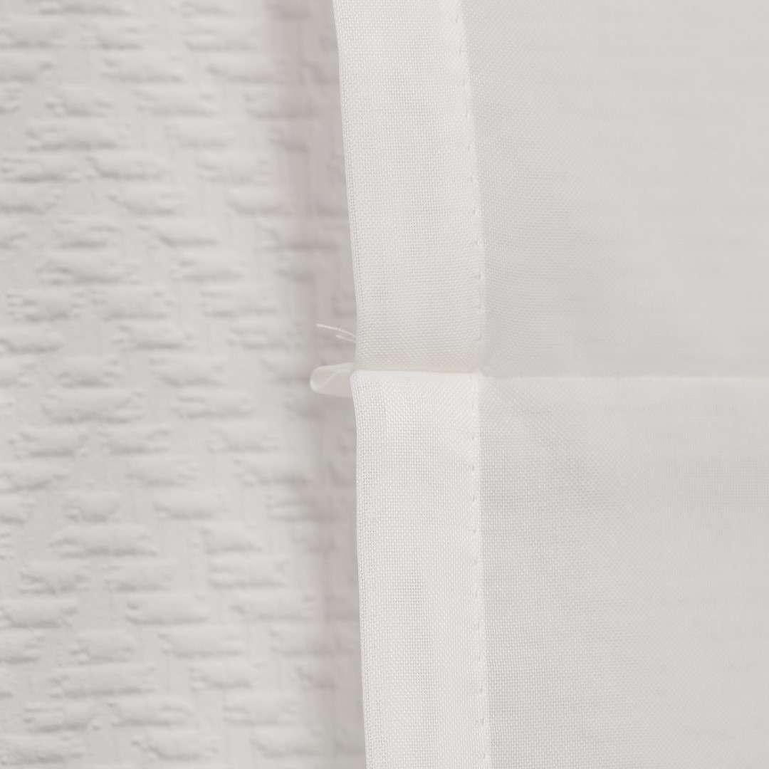 Roleta woalowa Lily z wąską koronką w kolekcji Woale, tkanina: 900-01
