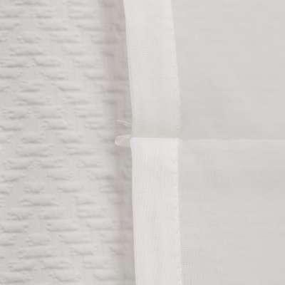 Roleta Lily z ecru voálu V kolekcii Voálové záclony, tkanina: 900-01