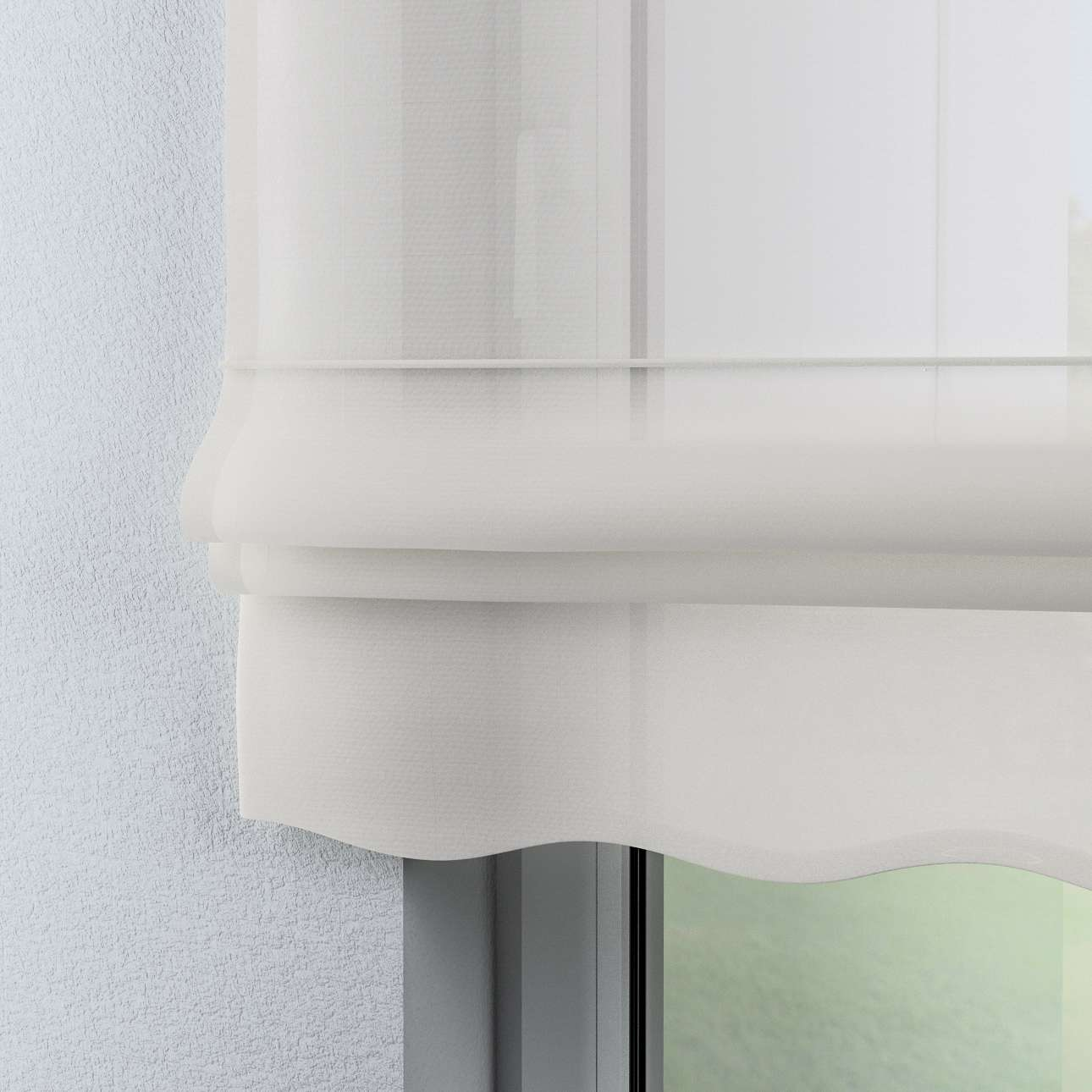 Záclonová roleta Napoli  100 x 180 cm V kolekcii Záclona hladká, tkanina: 900-01