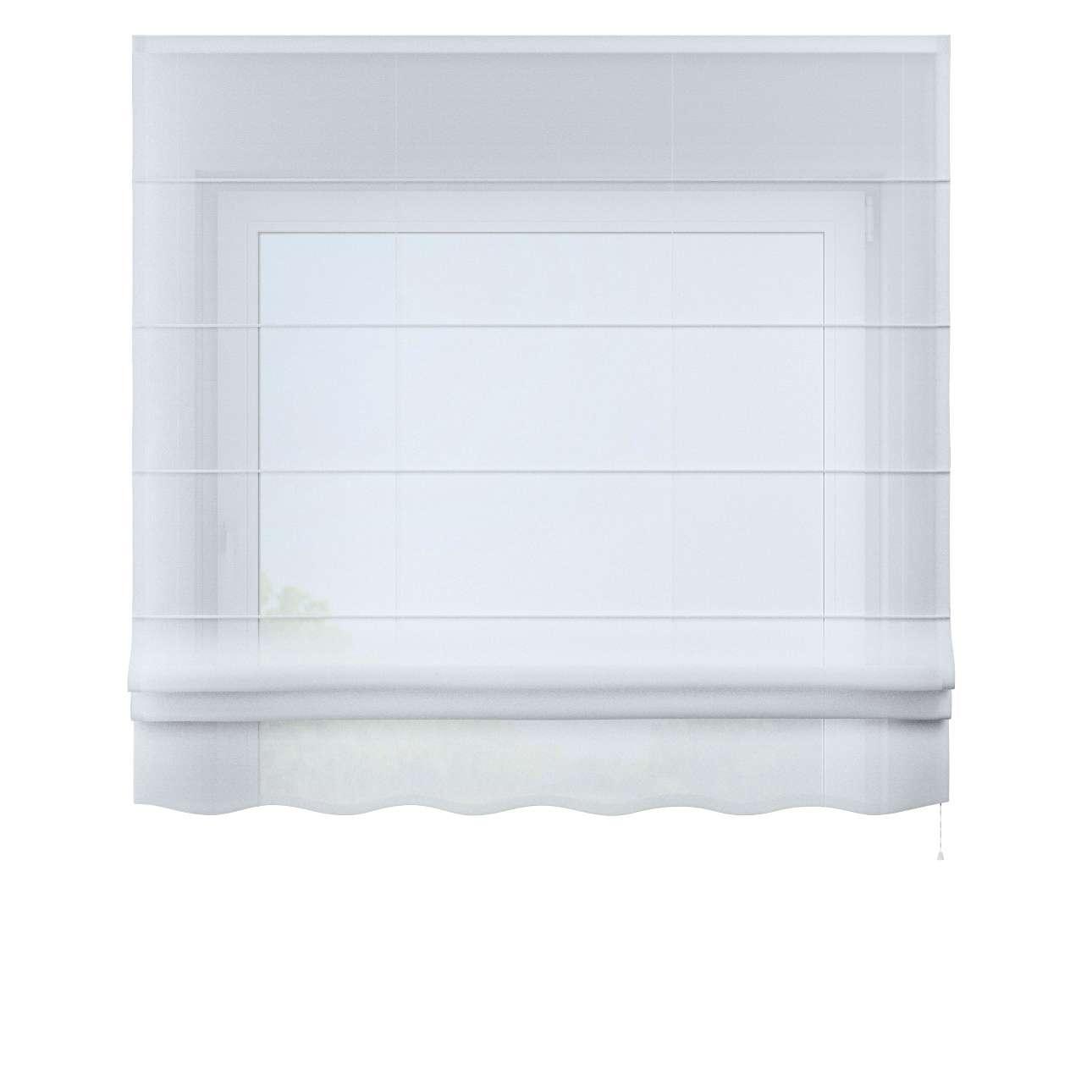 Nápolyi raffroló - fényáteresztő 100 x 180 cm a kollekcióból Lakástextil Voile, Dekoranyag: 900-00