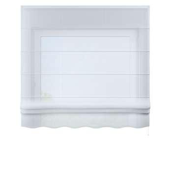 Liftgardin Napoli<br/>Med bølget volang 100 × 180 cm fra kolleksjonen Voile, Stoffets bredde: 900-00