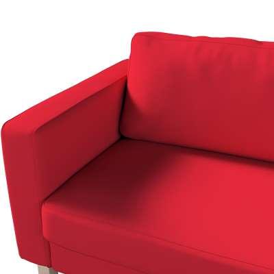 Potah na pohovku IKEA Karlstad, 3-místná, rozkládací v kolekci Cotton Panama, látka: 702-04