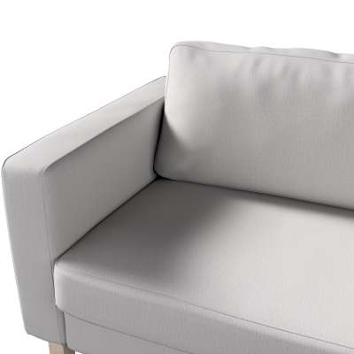 Karlstad sofos-lovos užvalkalas kolekcijoje Chenille, audinys: 702-23