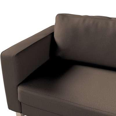 Pokrowiec na sofę Karlstad rozkładaną w kolekcji Etna, tkanina: 705-08
