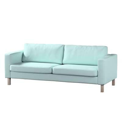 Potah na pohovku IKEA Karlstad, 3-místná, rozkládací v kolekci Cotton Panama, látka: 702-10