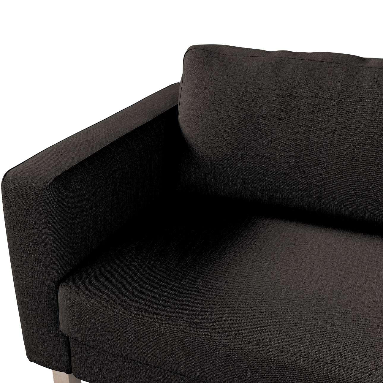 IKEA-hoes voor Karlstad 2-zitsslaapbank van de collectie Etna, Stof: 702-36