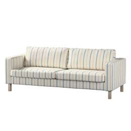 Pokrowiec na sofę Karlstad rozkładaną, krótki