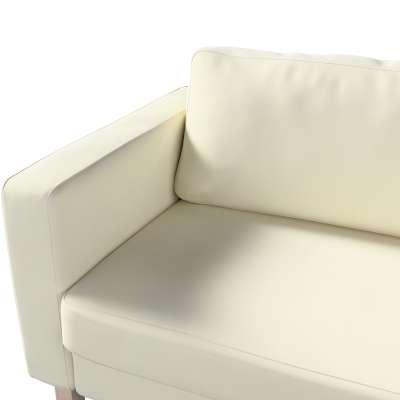 Pokrowiec na sofę Karlstad rozkładaną w kolekcji Velvet, tkanina: 704-10