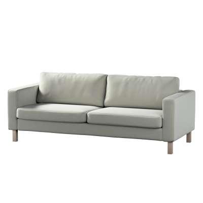 Pokrowiec na sofę Karlstad rozkładaną w kolekcji Ingrid, tkanina: 705-41