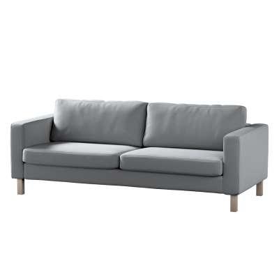 Pokrowiec na sofę Karlstad rozkładaną w kolekcji Ingrid, tkanina: 705-42