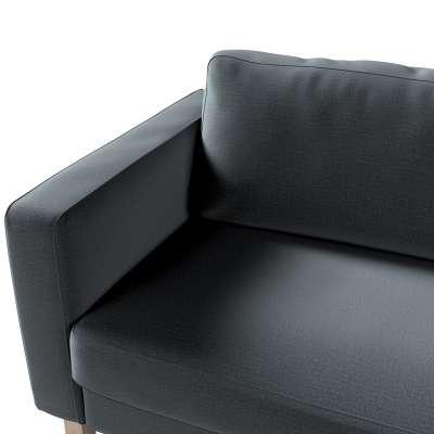 Potah na pohovku IKEA Karlstad, 3-místná, rozkládací v kolekci Ingrid, látka: 705-43