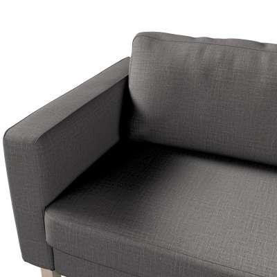 Potah na pohovku IKEA Karlstad, 3-místná, rozkládací v kolekci Living II, látka: 161-16