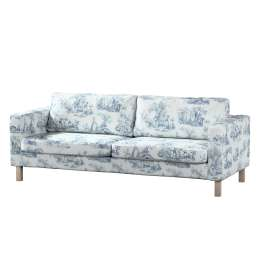Karlstad sofa bed cover