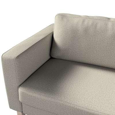 Potah na pohovku IKEA Karlstad, 3-místná, rozkládací v kolekci Madrid, látka: 161-23