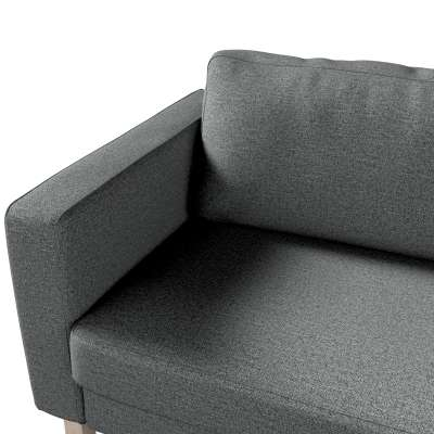 Potah na pohovku IKEA Karlstad, 3-místná, rozkládací v kolekci Madrid, látka: 161-24