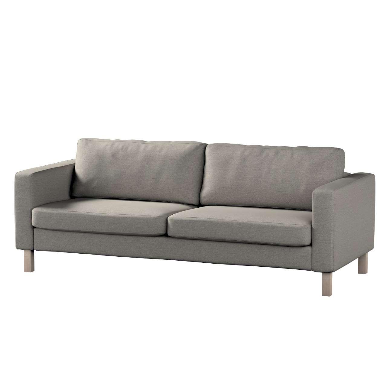 Pokrowiec na sofę Karlstad rozkładaną w kolekcji Madrid, tkanina: 161-91